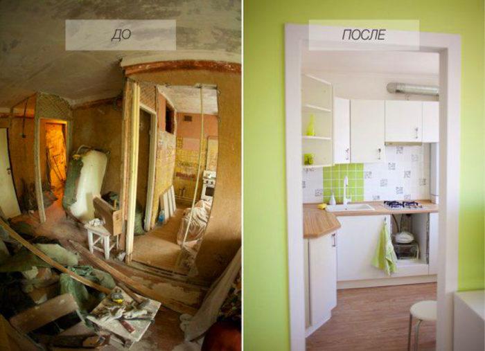 Как перепланировать квартиру 4